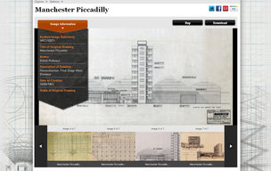 Manchester Piccadilly - Network Rail