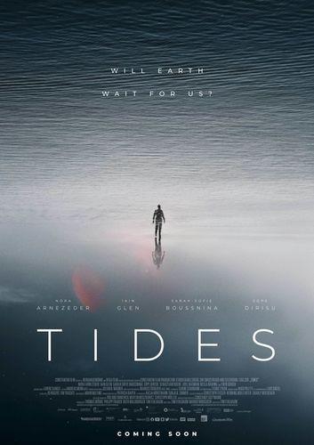 BLINK IMAGING | Movieposter | TIDES
