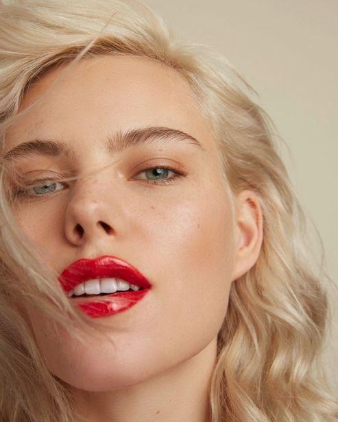Sara MERZ c/o MARLENE OHLSSON PHOTOGRAPHERS for ZALANDO Beauty