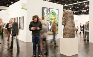 ART COLOGNE & NADA COLOGNE (18 - 24 April2012)