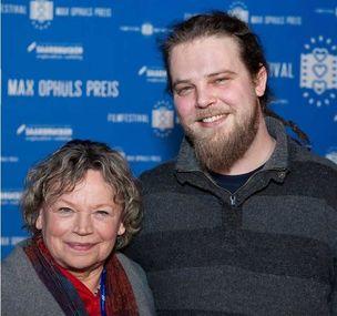 "MAX OPHÜLS FESTIVAL 2012 : Timo Becker & Ursula Werner (""Mädchenabend"")"