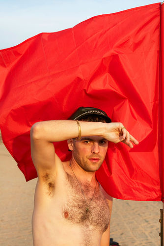 GIANT ARTISTS : Amen Dunes by Michael SCHMELLING