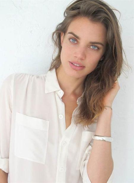 Rianne Ten Haken Louisa Models Artist Gosee