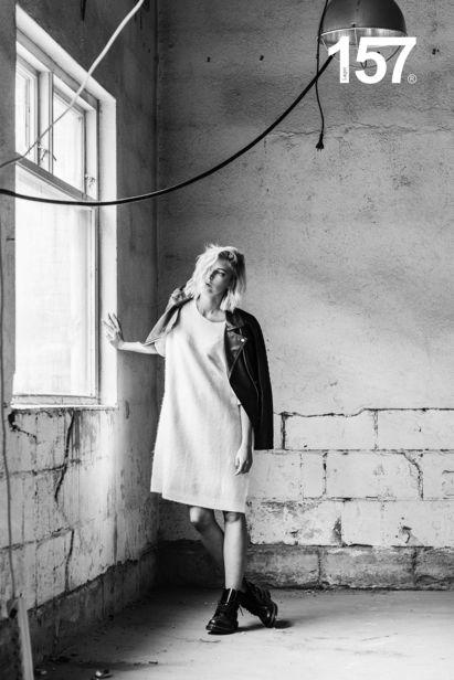 CHRISTA KLUBERT PHOTOGRAPHERS: ANDERS JUNGERMARK FOR 157