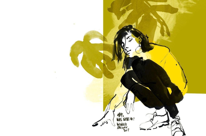 Katrin Funcke c/o ART ACT