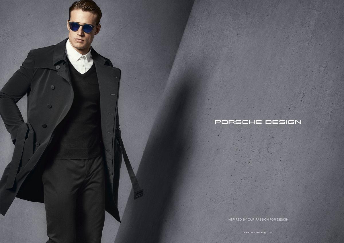 BEN LAMBERTY & ISCHRAK NITSCHKE für Porsche Design