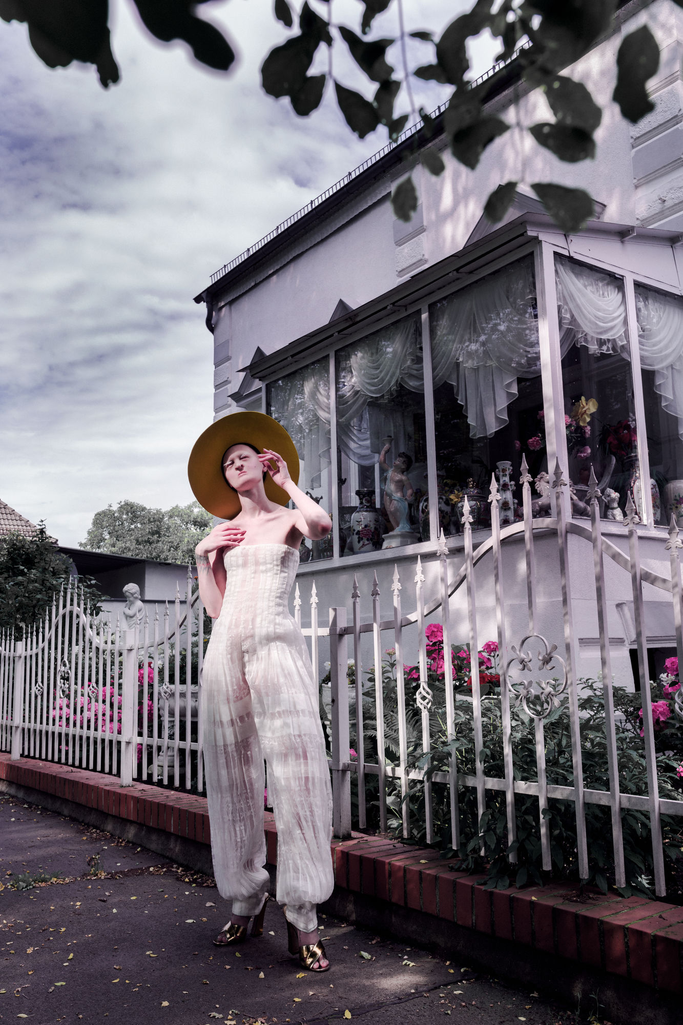 Melanie Gaydos - The Girl Next Door #5
