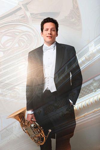 SIMONE ROSENBERG : Hamburger Philharmoniker