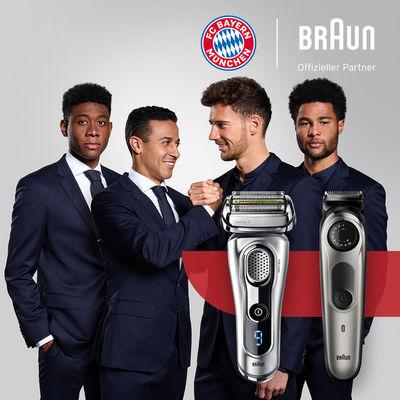 NINA KLEIN, Miriam Diaz, BRAUN, FC Bayern München