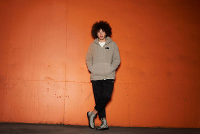 Todd Cole c/o GIANT ARTISTS shot the latest fall fashions for Puma's Autumn/Winter campaign