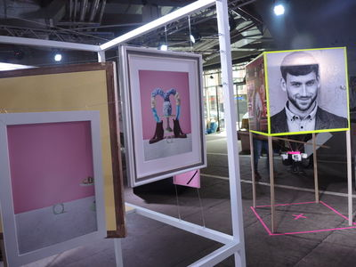 45 YEARS BFF EXHIBITION (sneak preview)