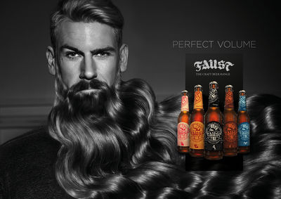 MAINWORKS für Fausts craft beer