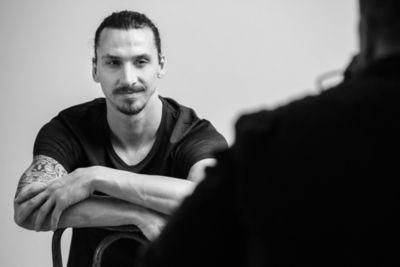 AGENT BAUER: Hannes SÖDERLUND - new entry