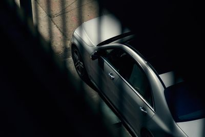 Jeff Ludes for Mercedes-Benz - Instagram Campaign