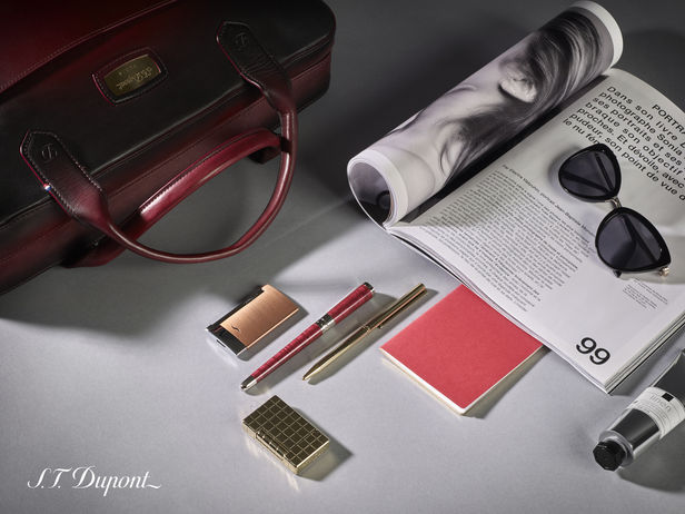 COSMOPOLA - MARC THIROUIN - Dupont Campaign