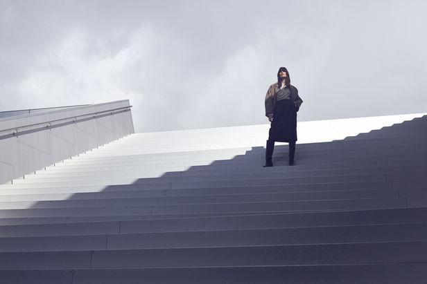 SEVERIN WENDELER: VOLVO XC90 RD - Photography & Supervision by Agnieszka Doroszewicz c/o Severin Wendeler