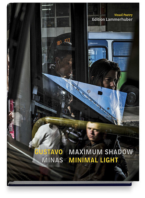 "EDITION LAMMERHUBER presents Gustavo Minas ""MAXIMUM SHADOW MINIMAL LIGHT"""