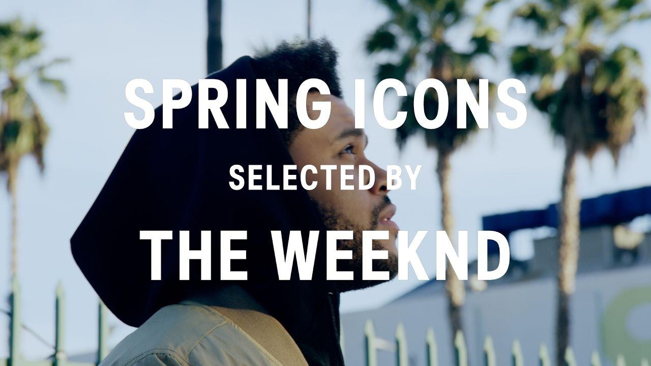 STRANGE CARGO FILM for H&M Spring Icons 2017