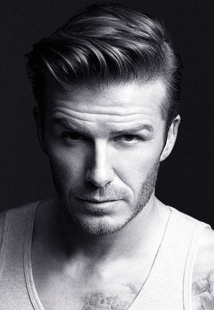 GOSEE ADVERTISING : DAVID BECKHAM for H&M