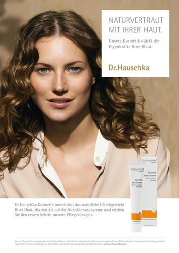K STIEGEMEYER : Anna Rosa KRAU for DR. HAUSCHKA