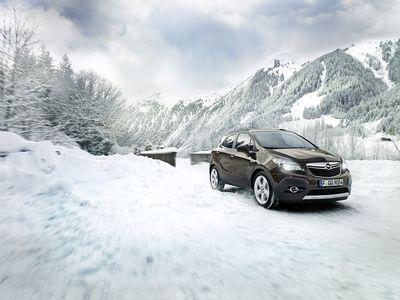PEAK PRODUCTIONS für Opel