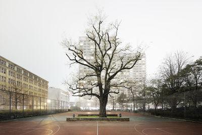 Sportplatz 7
