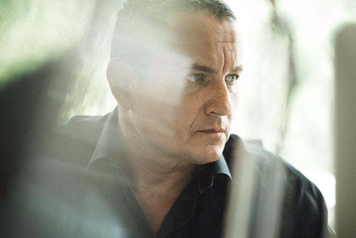 UPFRONT: Murat Aslan for Kanzlei Ligant