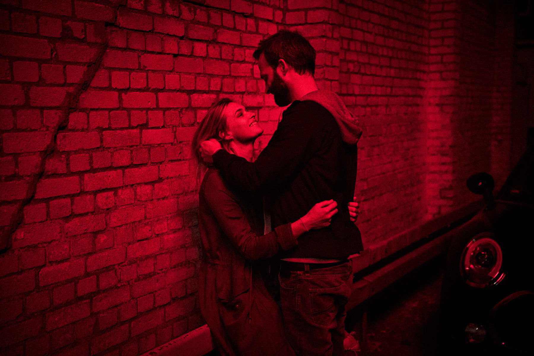 DOUBLE T PHOTOGRAPHERS: Maik Floeder - A Love Story