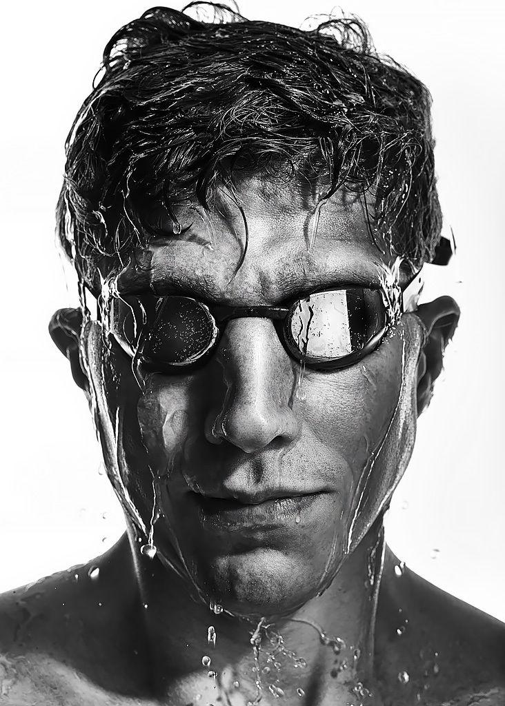 SUPERSTUDIO : Josef Giger — Porträtt