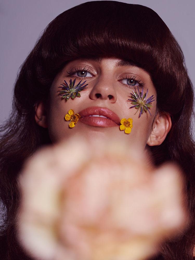 ROCKENFELLER & GöBELS: Fernando Gomez for Harper's Bazaar Arabia January 2021