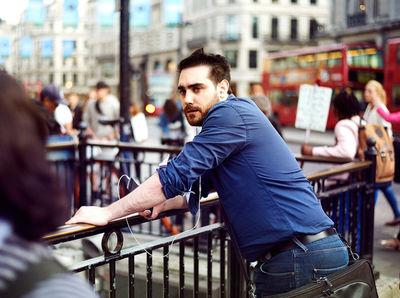 """UPFRONT PHOTO & FILM GMBH: Christian Doppelgatz """"Slice of Life"""""""