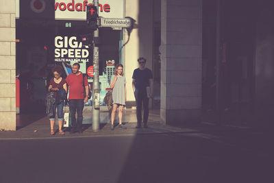 #streetsofberlin, FRITHJOF OHM & PRETZSCH