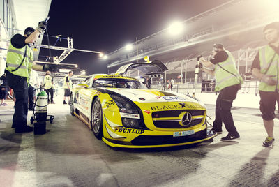 ROBERT WESTRICH PHOTOGRAPHY for MERCEDES-BENZ AMG
