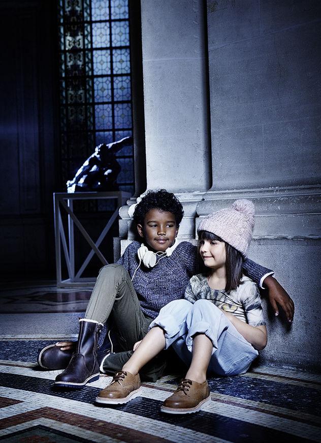 ILVIE & BEN