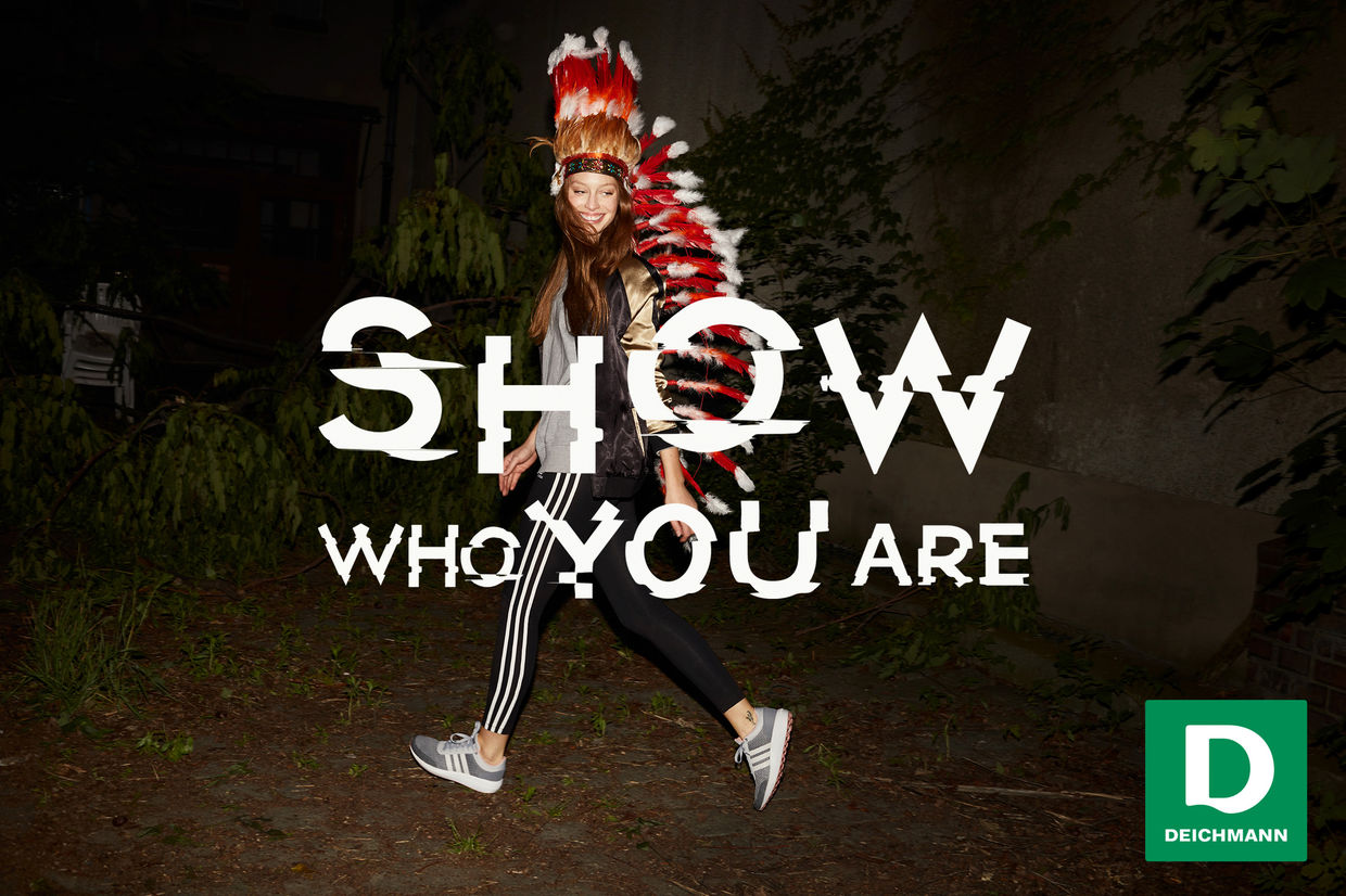 Deichmann Mainz who you are the deichmann caign by sven jacobsen for