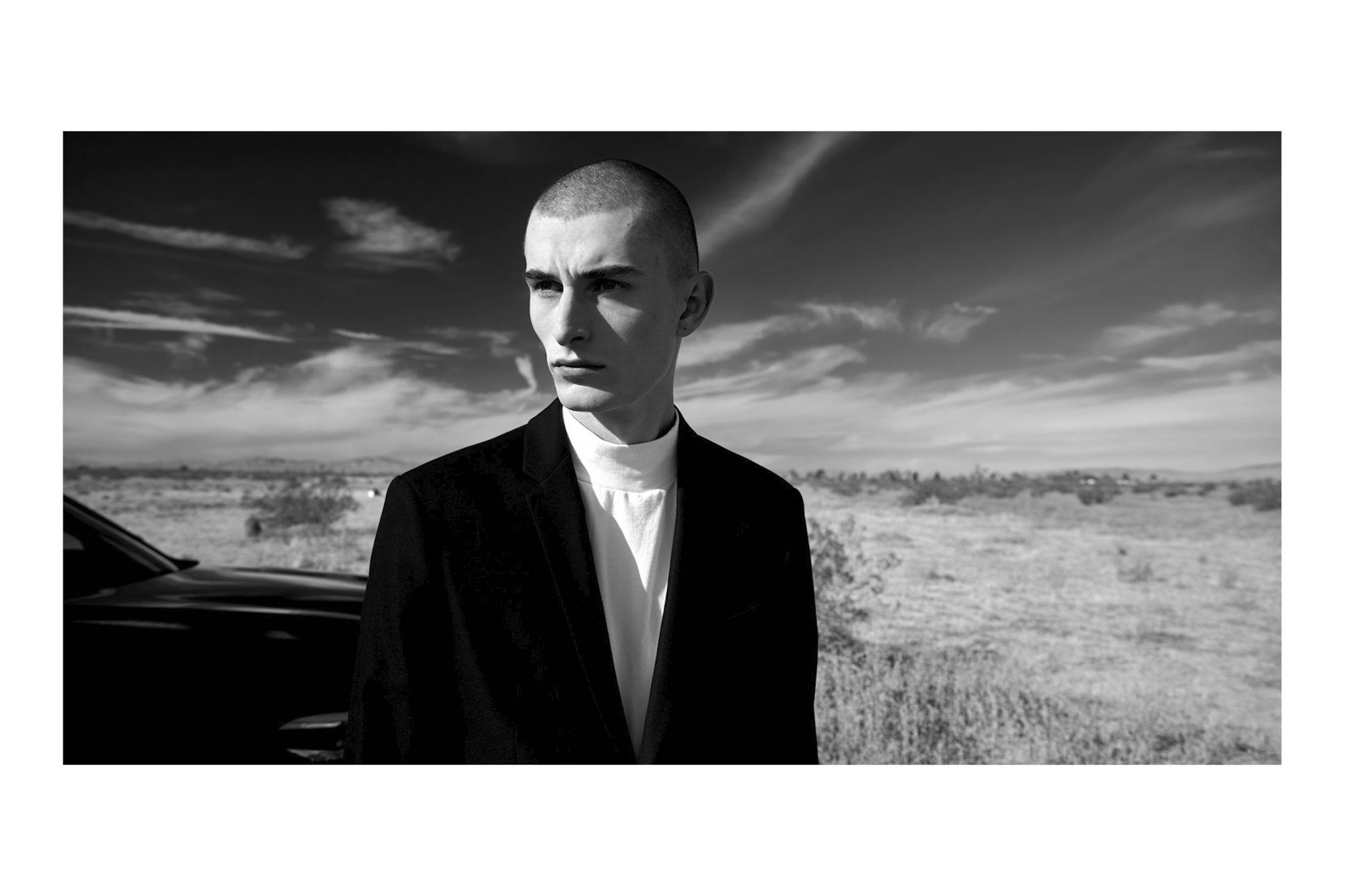 "UWE DUETTMANN - ""Frank"" (BMW X5 & 3-Series)"