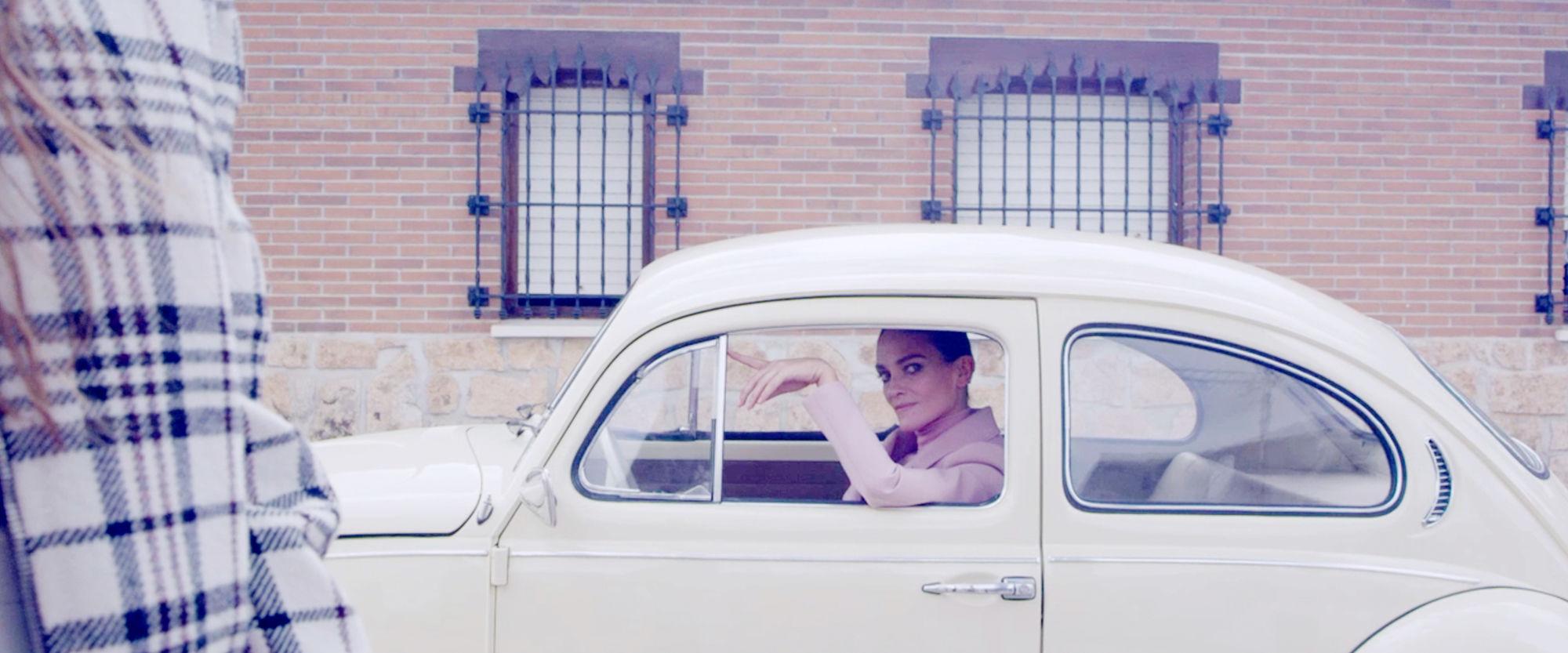 MONICA MENEZ: The Journey