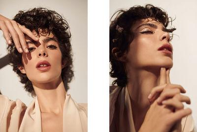 IMMO FUCHS C/O TOBIAS BOSCH FOTOMANAGEMENT FOTOGRAFIERT MARIE CLAIRE EDITORIAL
