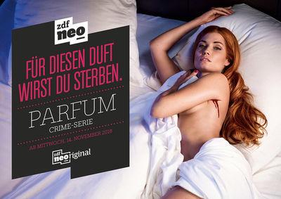 LUNIK FOR ZDF neo