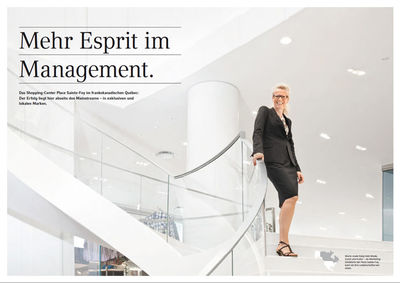 THORMAEHLEN PHOTOGRAPHY for COMMERZREAL