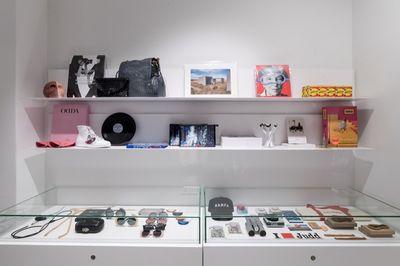 HG Art Gallery by HUNTER & GATTI
