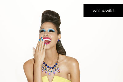 Wet N Wild Make up Campaign