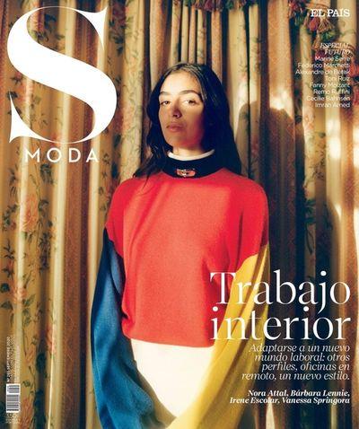 NM PRODUCTIONS for S Moda // Tom Craig