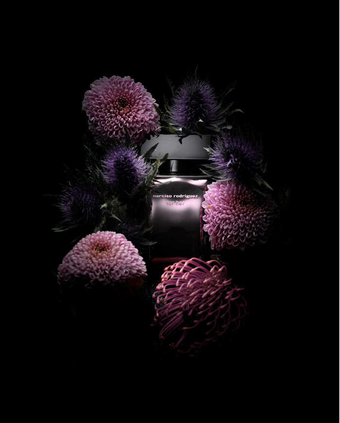 DANIEL LINDH - Fragrance Flower Project