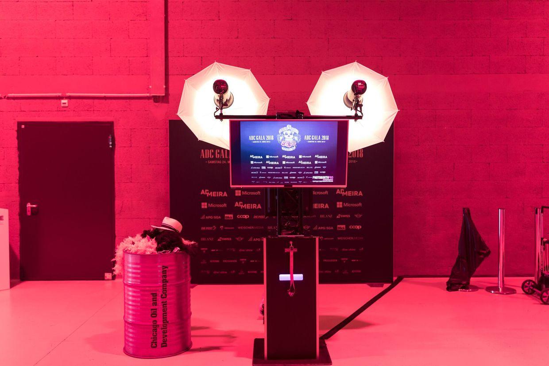 ADC SWITZERLAND Award-Night & Gala 2018