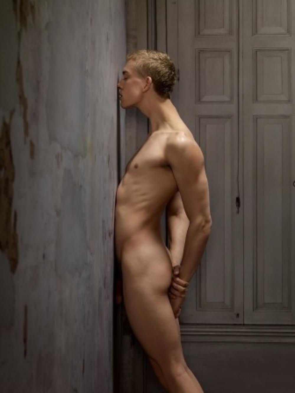 GALERIE WAGNER & PARTNER : ERWIN OLAF - Skin Deep (2015)