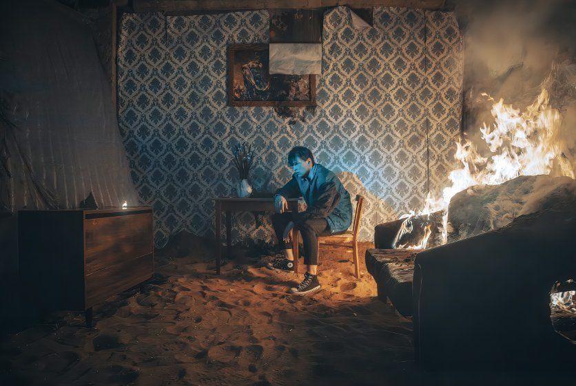 Marie Simonova - The Storyteller - Grand Prize Winner / EyeEm Awards 2021