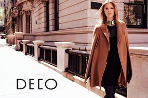 MUNICH MODELS : Constance JABLONSKI for  for DECO AW 2011