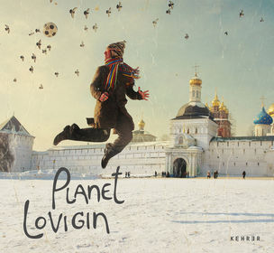PLANET LOVIGIN by Petr Lovigin