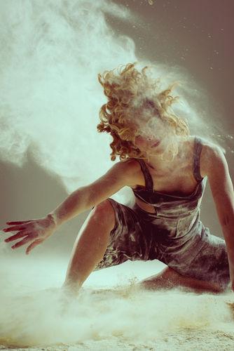 feminine explosion